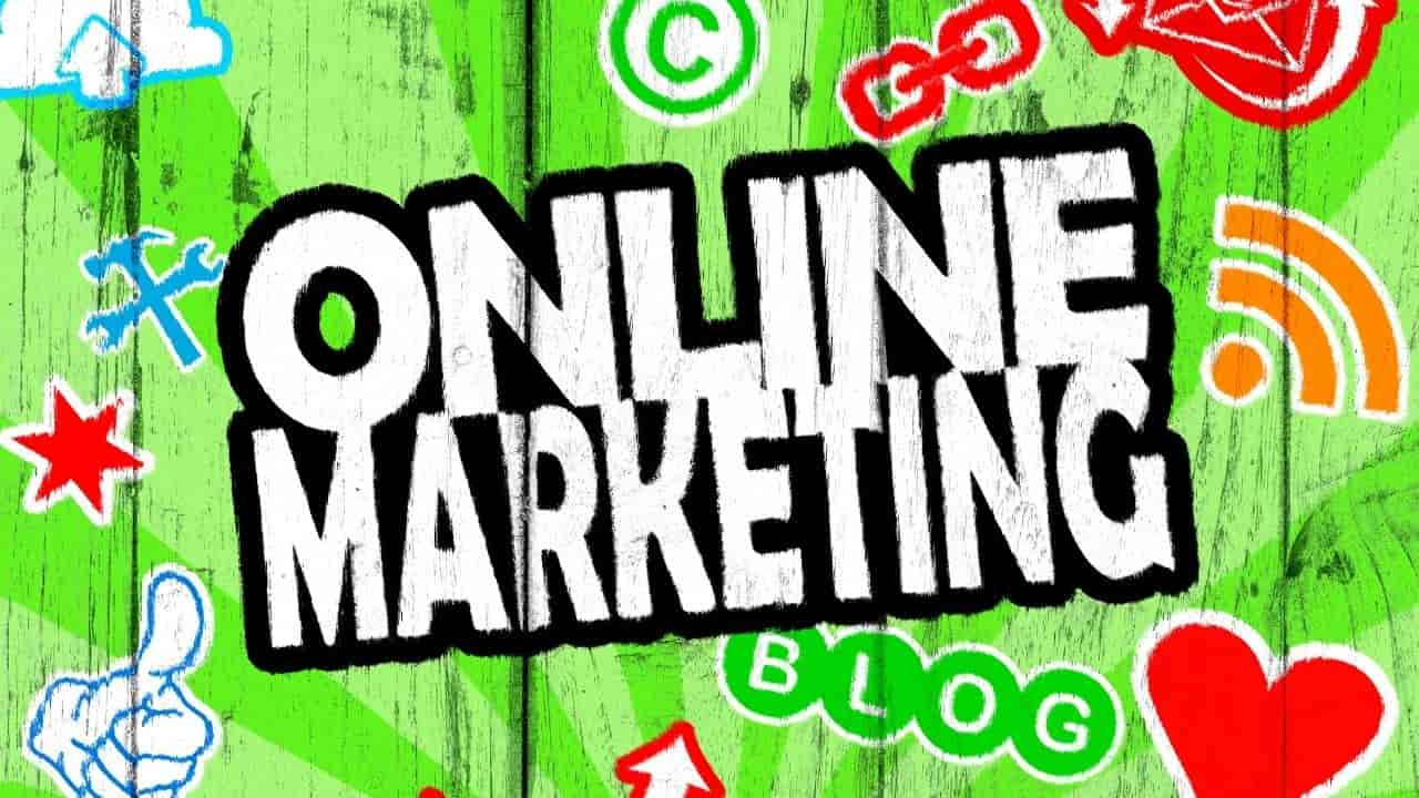 Online Marketing Strategies For Success