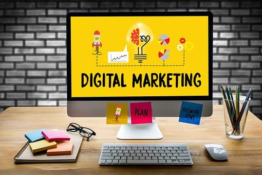 What Is Digital Marketing How To Make Money