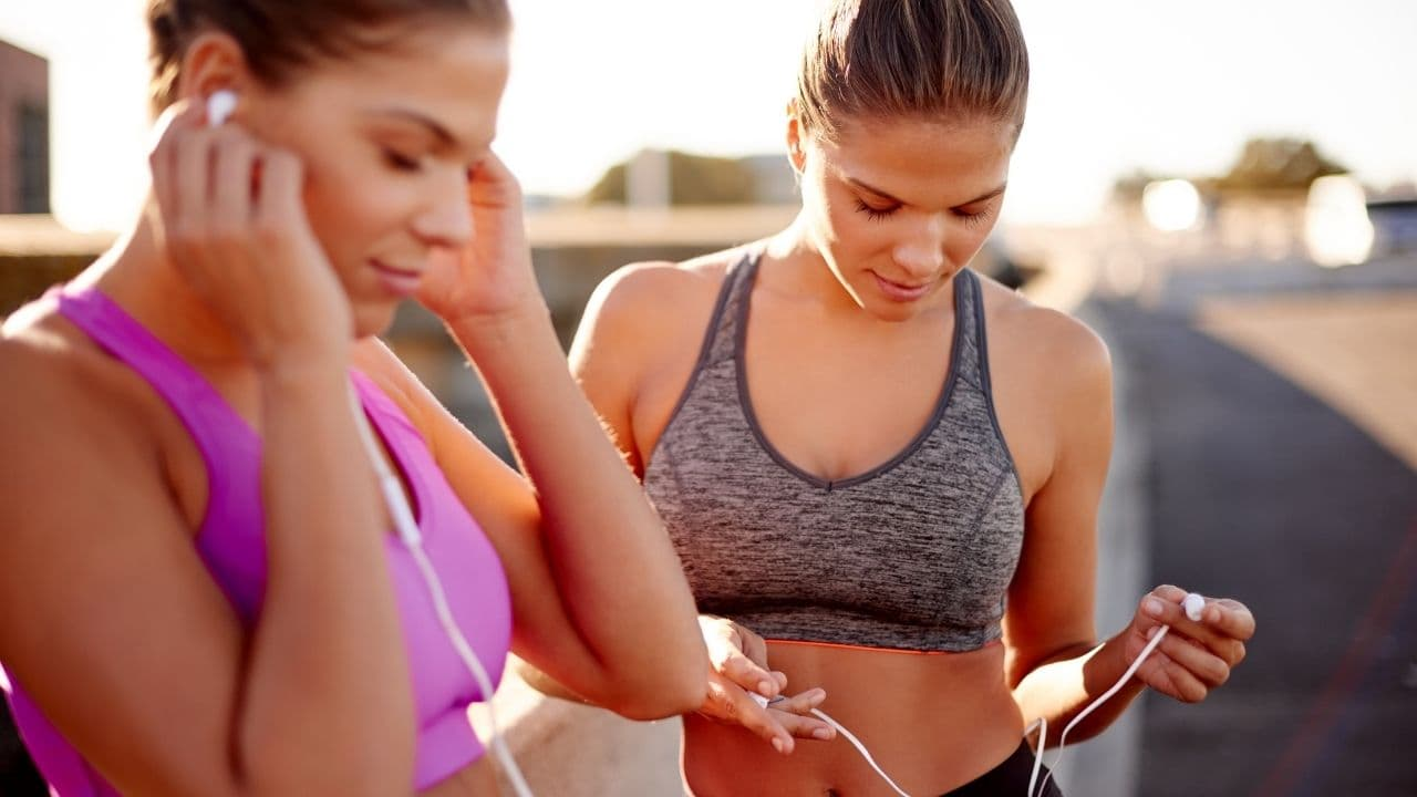 Fitness Hacks To Keep You In Great Shape