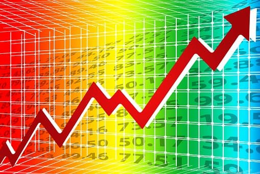 Best stocks under $5- stock graph