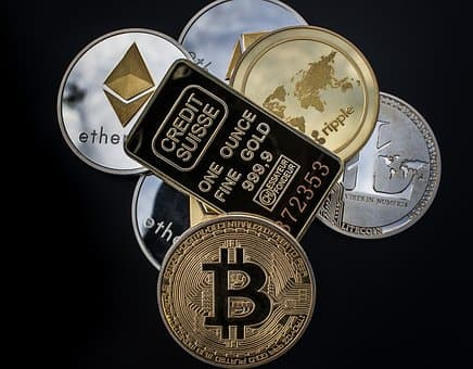 How Does Cryptocurrency Work- What Is Bitcoin?