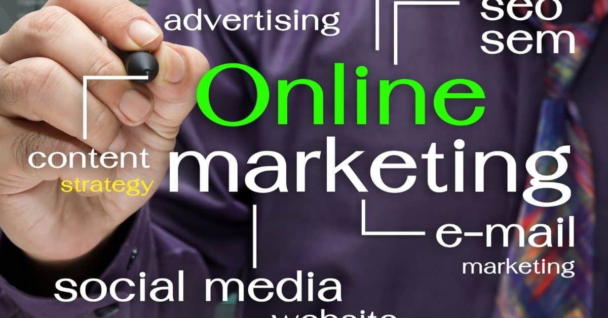 Online Marketing Principles For A Successful Business