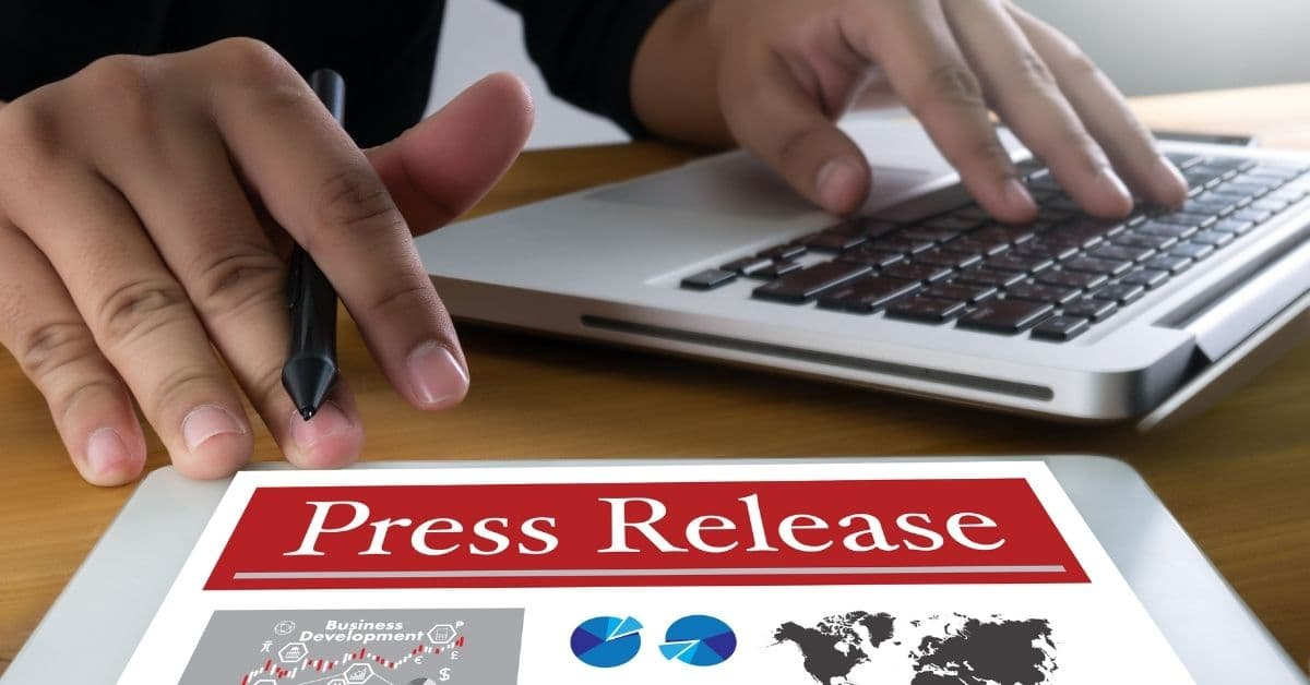 Press Release Tips For Marketing Your Business
